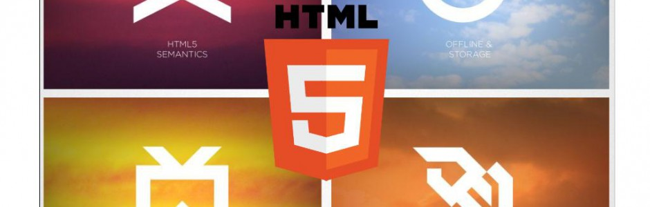 The future web technology HTML5 and CSS3