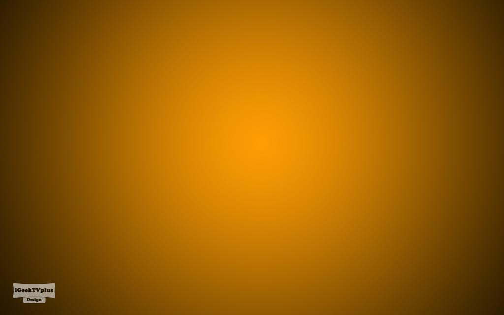 Color orange wallpaper