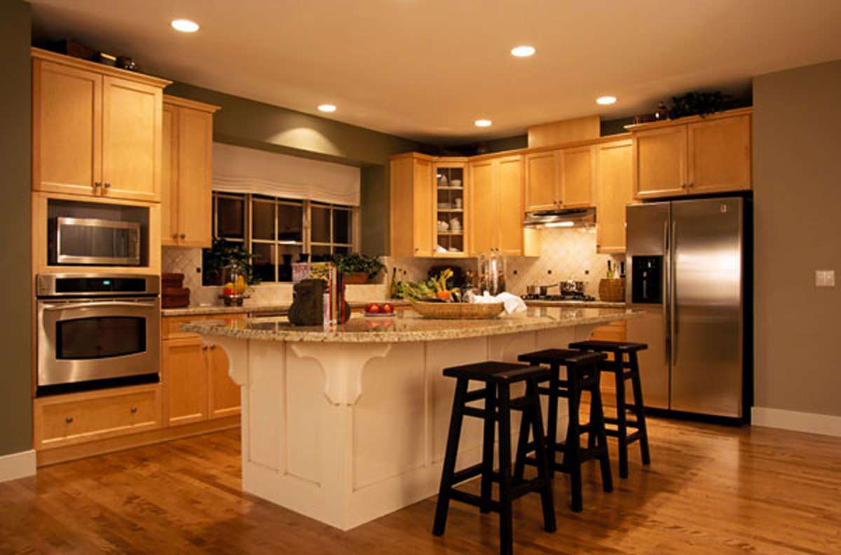 Contemporary Kitchen Design Pictures Velocity Developer