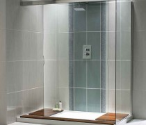 Design Pictures Images Photos Gallery | Modern Bathroom Shower Designs
