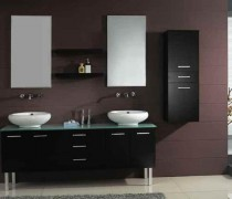 Design Pictures Images Photos Gallery | Contemporary Bathroom Designs