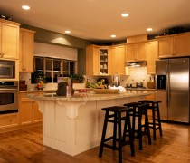 Contemporary Kitchen Design Pictures
