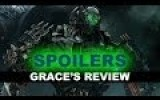 Transformers 4 Age of Extinction Movie Review – SPOILERS : Beyond The Trailer