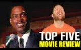 Top Five – Movie Review