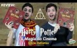 REVIEW: Harry Potter, A Magia do Cinema – Ed. Definitiva