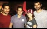 Kick Movie Screening | KICK Movie Review | Salman Khan, Jacqueline Fernandez, Karan Johar & MORE!