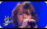 Carl – Bye Bye Hollywood Hills | The Voice Kids 2014 Germany | Blind Audition