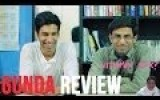 THE BEST MOVIE IN THE WORLD – Gunda Review