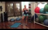 """Chest Pump"" chest strength training and heart pumping cardio Real Hollywood Trainer"
