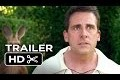 Alexander and the Terrible, Horrible, No Good, Very Bad Day Official Trailer #1 (2014) – Movie HD
