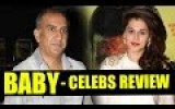 BABY Movie Review By CELEBS | Akshay Kumar, Taapsee Pannu