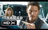 Jurassic World Official Trailer #1 (2015) – Chris Pratt, Jake Johnson Movie HD
