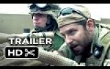 American Sniper Official Trailer #1 (2015) – Bradley Cooper Movie HD
