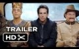 Night at the Museum: Secret of the Tomb Official Trailer #1 (2014) – Ben Stiller Movie HD